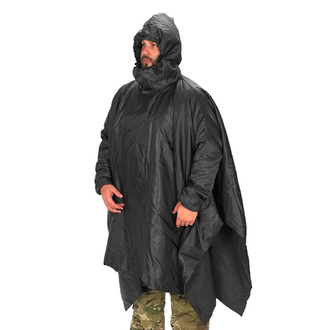 Snugpak Insulated Poncho Liner - Olive Green 92287