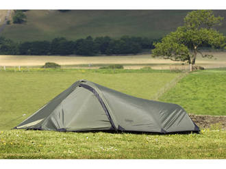 Snugpak Ionosphere 1 Person Tent, Olive Green - 92850