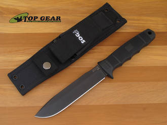 SOG Force Tactical Survival Knife - SE38-N