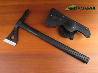 Sog Tactical Tomahawk Hatchet with Hard Nylon Sheath