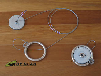 Solo Scientific Snare-Vival-Trap Snare - 45950