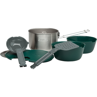 Stanley Adventure Prep and Cook Set - 10-01715-007
