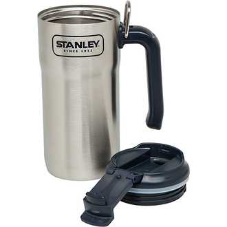 Stanley Adventure Series Large Steel Travel Mug, 473 ml - 10-01901-001