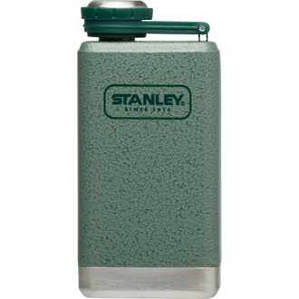 Stanley Adventure Stainless Steel Pocket Flask, 5oz; 148 ml - 10-01695-005