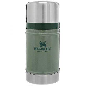 NEW Model - Stanley Classic Vacuum Food Jar, 0.7 Litres - 10-07936-006