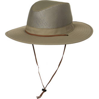 Sunday Afternoons Highlander Hat, Sand/Black - S2A27041825504