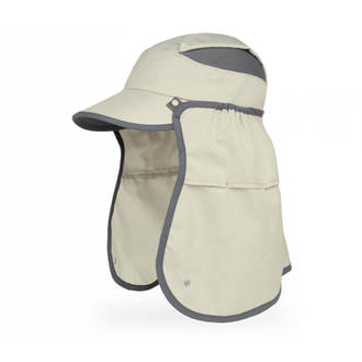 Sunday Afternoons Sun Guide Cap, Sandstone - Medium or Large