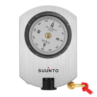 Suunto KB-14/360R G Global Professional Sighting Compass - SS020417000