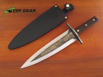 Svord Hog Beater Knife, High Carbon Steel - HB