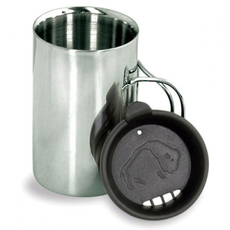 Tatonka Thermo 350 Mug - 18/8 Stainless Steel 4081.000