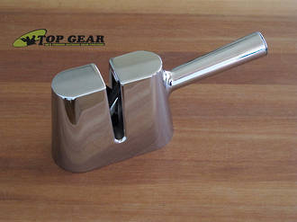 Taylor's Eye Witness Chantry Modern Knife Sharpener - 570 CHROME