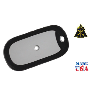 Tops Emergency Signalling Mirror - Dog Tag Size SME