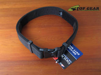 Uncle Mike's Deluxe Duty Web Belt - Medium