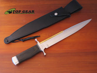 United Cutlery The Expendables 2 Toothpick Knife - GH5038