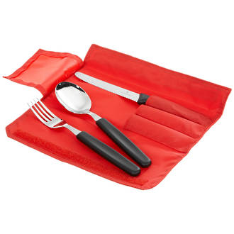 Victorinox 3-Piece Picnic/Travel Set - 4.2341
