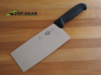 Victorinox Chinese Chef's Cleaver 18.5 cm - 5.4063.18