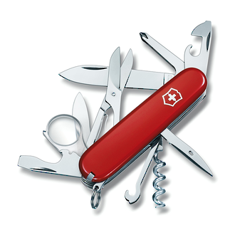 Victorinox Explorer Swiss Army Knife  - 1.6703