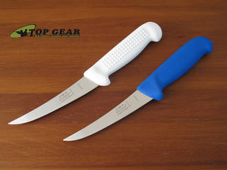 Victory Butcher's Curved Boning Knife, 13 cm