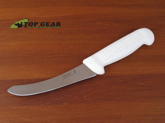 Victory Curved Boning Knife High Carbon Steel - 1/213/13/115