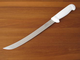 Victory Curved Fish Fillet Knife, 25 cm - 2/505/25/115