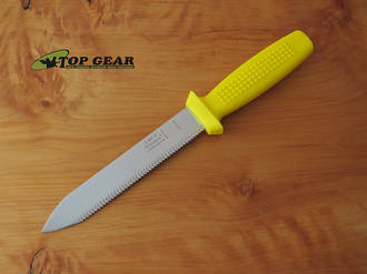 Victory Professional Diving Knife with Pointed Tip - 2/341/17/116