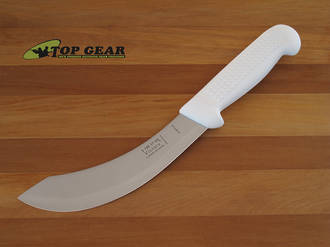 Victory Butchers Hollow Ground Skinning Knife, 15 cm - 2/100/15/115/HG