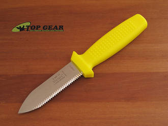 Victory Professional Diving Knife With Pointed Tip - 2/341/11/116