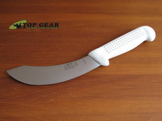 "Victory 6"" Skinning Knife with Polypropylene Handle, High Carbon Steel - 1/100/15/115"