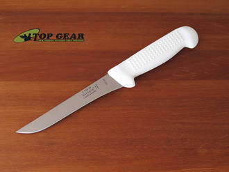 Victory Straight Boning Knife, High Carbon Steel - 1/710/15/115