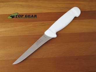Victory Butcher's Straight Boning Knife, 13 cm - 2/7002/13/114