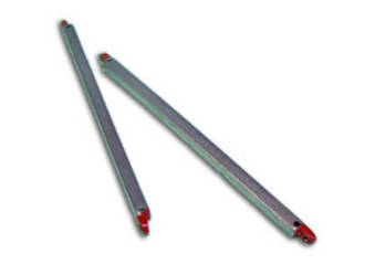 Warthog Diamond Hone For V-Sharp Classic II Diamond Sharpener, Fine (1000) Grit - 170982