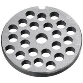 Westmark 8 mm Meat Mincer Plate for No. 10 Meat Mincer