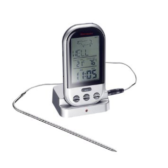 Westmark Digital Wireless Roasting Thermometer - 1292 2260