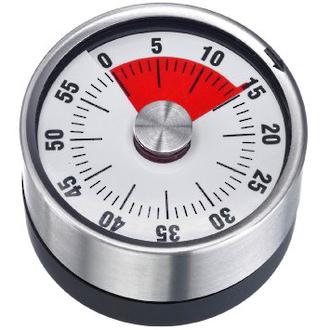 Westmark Futura Kitchen Timer - 1090