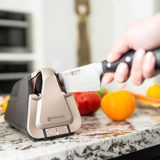 Worksharp E5 Culinary Electric Knife Sharpener - CPE5-I