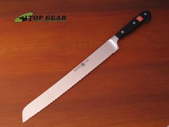 Wusthof Classic Bread Knife, 26 cm - 4151/26cm