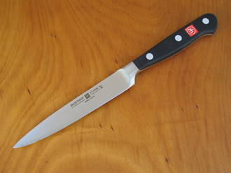 Wusthof Classic 12 cm Utility Knife - 4066/12cm