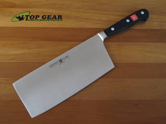 Wusthof Classic Chinese Chef's Knife - 4686/18cm