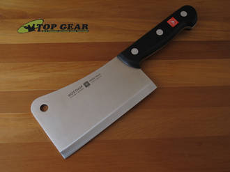 Wusthof Classic Meat Cleaver 160 mm - 4685/16cm