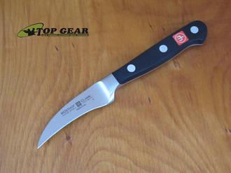 Wusthof Classic Birds Beak Peeling Knife - 4062/7cm