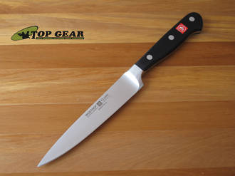 Wusthof Classic 14 cm Kitchen Utility Knife - 4522/14cm