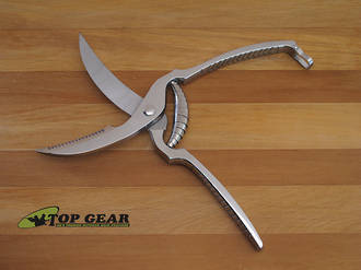 Wusthof Poultry Shears - 5505
