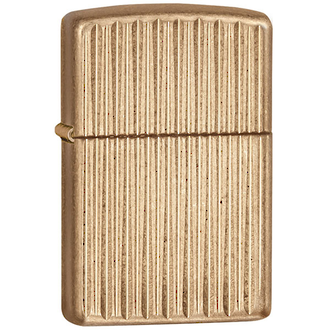 Zippo Engine Turn 1 Windproof Lighter - 28638