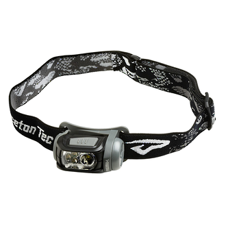 Princeton Tec Remix LED Headtorch, 125 Lumens - HYBM-BK