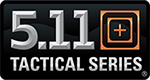 5.11 Tactical Series Logo