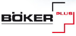 Boker Plus logo