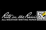 Rite in the rain logo nz