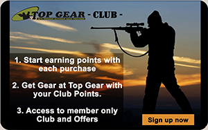 Top Gear Club Card 300px