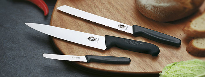 Victorinox Kitchen Header nz
