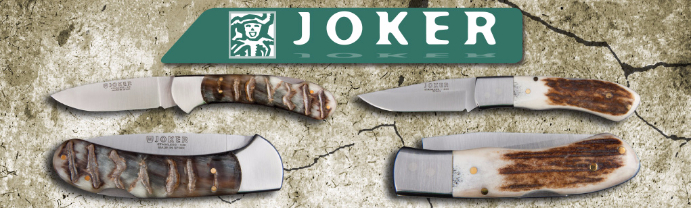 Joker Knives NZ
